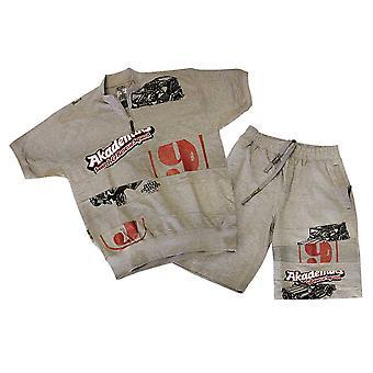 Spécialisé Jersey Shorts gris