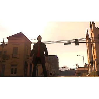 Alan Wake (Xbox 360)-fabriek verzegeld