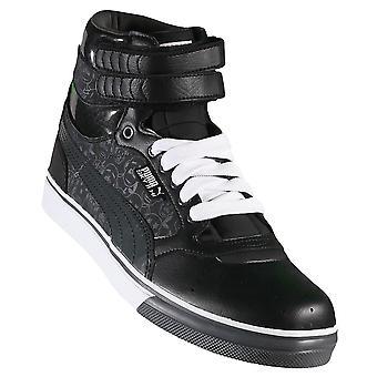 Puma Sky II HI mid Vulc JR 35018602 Universal hele året barna sko