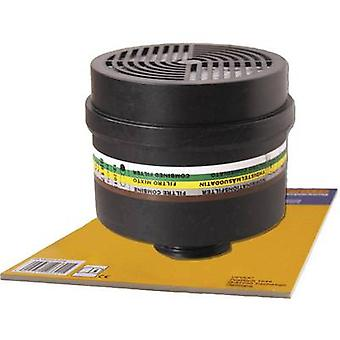 L+D Upixx Galatone Eurfilter 26257 Filter class/protection level: ABEK2 P3R 1 pc(s)