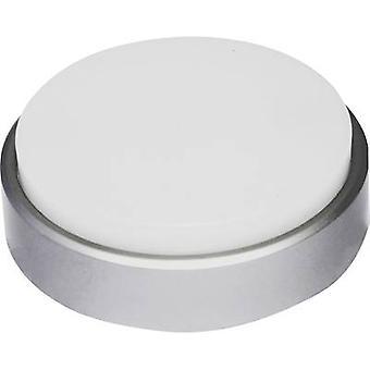 Megatron Palmlite povrch-přípojný indikátor energeticky úsporný žárovka, LED (černobílý) GX53