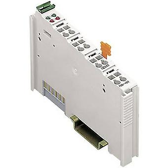 WAGO PLC デジタル出力モジュール 750-531 1 pc(複数)