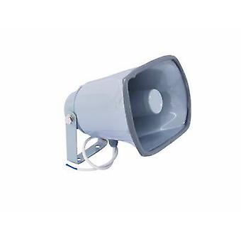 Omnitronic NOH-25S Compression drive speaker 25 W White 1 pc(s)