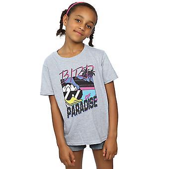 Disney meisjes Donald Duck paradijsvogel T-Shirt