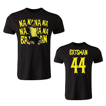 Michy Batshuayi Schlagmann T-Shirt (schwarz)