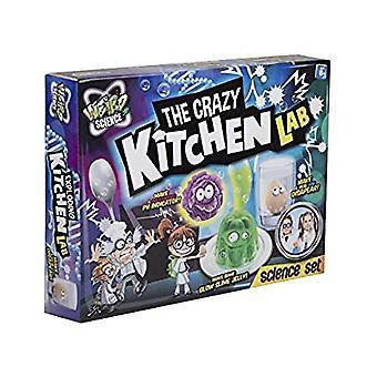 Grafix Weird Science Labor verrückte Küche