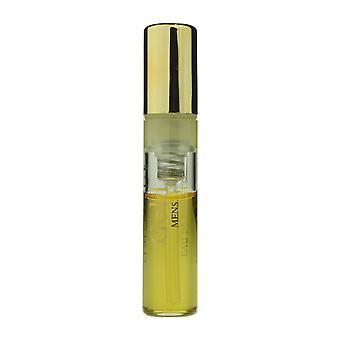 Amouage 'Ouro' Eau De Toilette Spray para homem .05oz frasco (fórmula Vintage)