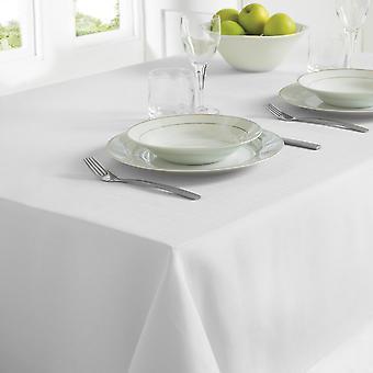 Country Club tabellen klud 130 x 180cm hvid