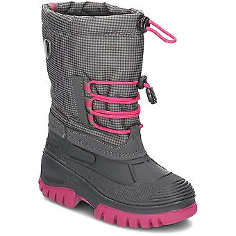 CMP Ahto WP 3Q49574JU883 universal winter kids shoes