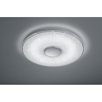 Трио, Тояма современный белый пластиковый плафон освещения