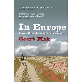 I Europa - resor genom 1900-talet av Geert Mak - Sam G
