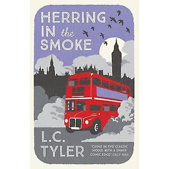 Herring in the Smoke by L. C. Tyler - 9780749021740 Book