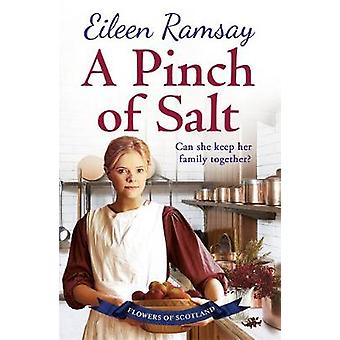 A Pinch of Salt - Escape to the Highlands with a story of love - loss