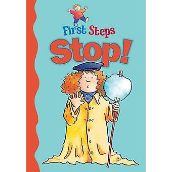 Stop! by Judy Hamilton - 9781910965443 Book