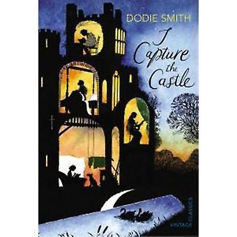 Chwytam zamek Dodie Smith - 9780099572886 książki