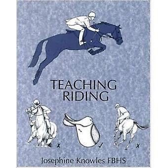 Teaching Riding