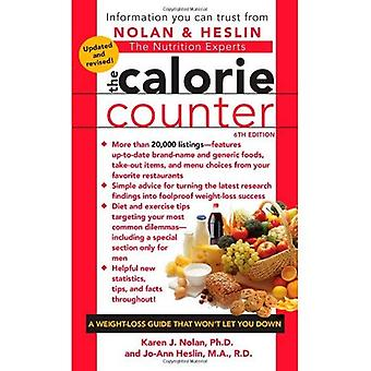 De calorieteller
