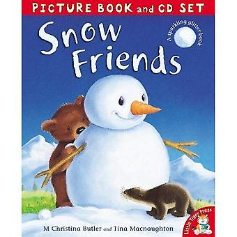 Amis de la neige