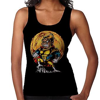 Super Monkey Women's Vest