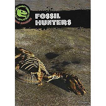 Fossiilisten metsästäjät (Xtreme dinosaurukset)