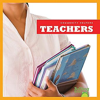 Enseignants (Community Helpers)