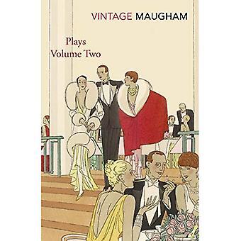 Joue le Volume deux (Maugham joue)