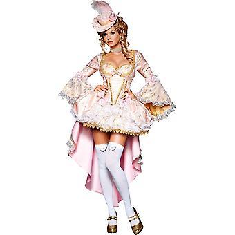 Queen Of Versailles Adult Costume