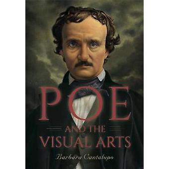 Poe und die bildende Kunst von Barbara Cantalupo - 9780271063102 Buch