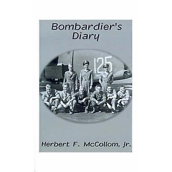 McCollom & ハーブ & ジュニアによる Bombardiers 日記