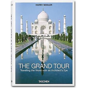 ハリー・ザイドラーのグランドツアー - 9783836544603 ブック