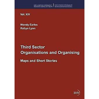 Organisations du tiers secteur et organise par Earles & Wendy