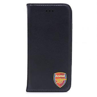 FC Arsenal-iPhone 6 Smart Folio Case
