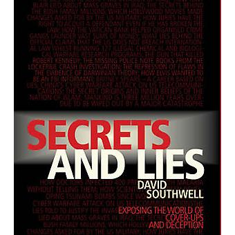 Secrets and Lies by David Southwell - 9781844424948 Book