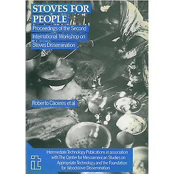 Stoves for People - Proceedings of the Second International Workshop o
