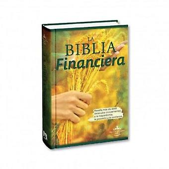 La Biblia Financiera-Rvr 1960 by American Bible Society - 97819376283
