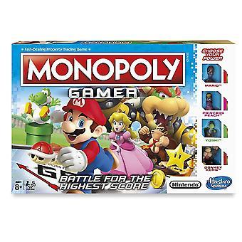 Joueur de Monopoly
