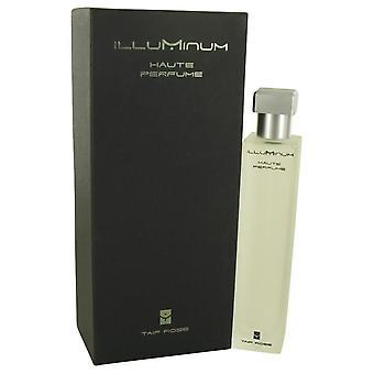 Illuminum taif rose eau de parfum spray by illuminum 537880 100 ml