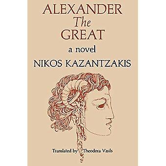Alexander stort: en roman