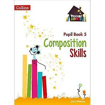 Samenstelling vaardigheden leerling boek 5 (schatkamer) (schatkamer)