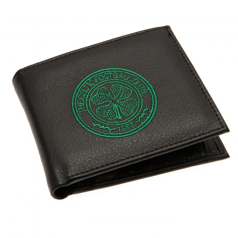 Celtic FC brodert lommebok