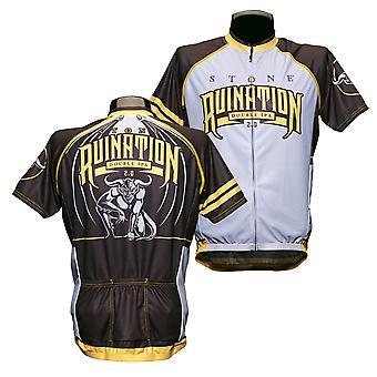 Pierre brassage Ruination IPA Cycling Jersey
