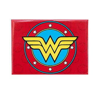 Wonder Woman Logo Magnet