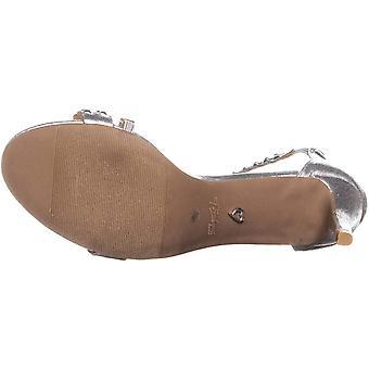 Thalia Sodi naisten Darrla avaa erikoinen nilkka hihna sandaalit
