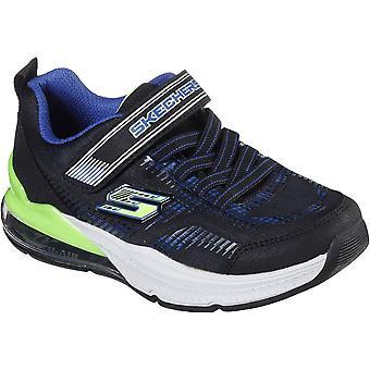 Skechers Boys Skech-Air Blast-Tallixeel Trainers Shoes