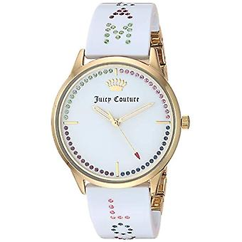 Juicy Couture Clock Woman Ref. JC/1084GPWT