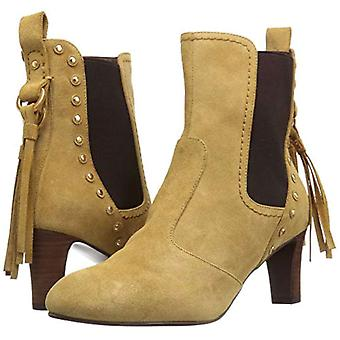 See by Chloé Womens sb29221 Almond Toe Mid-Calf Fashion Boots