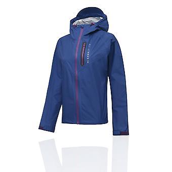 Higher State Womens Trail Waterproof Lite Jacket - AW19