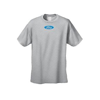 Men's T Shirt Ford Go Further Short Sleeve