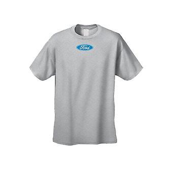 Mænd ' s T shirt Ford Go yderligere kortærmet