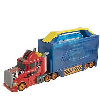 Micro Motorz  Transporter